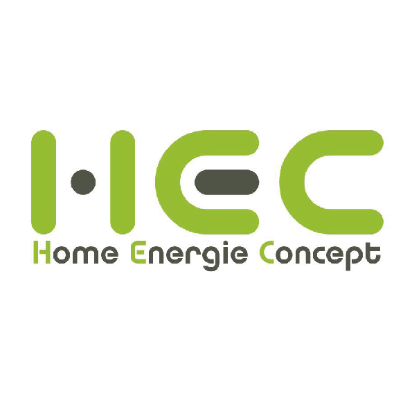 logo Home Energie Concept
