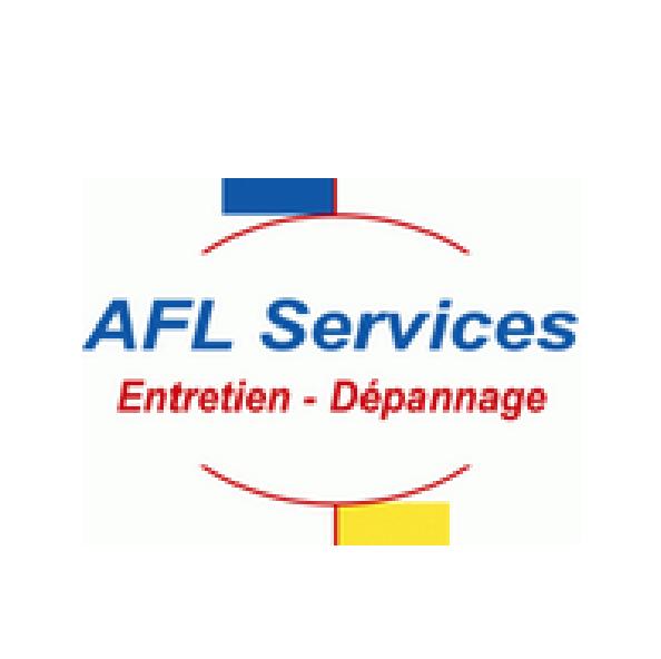logo afl services