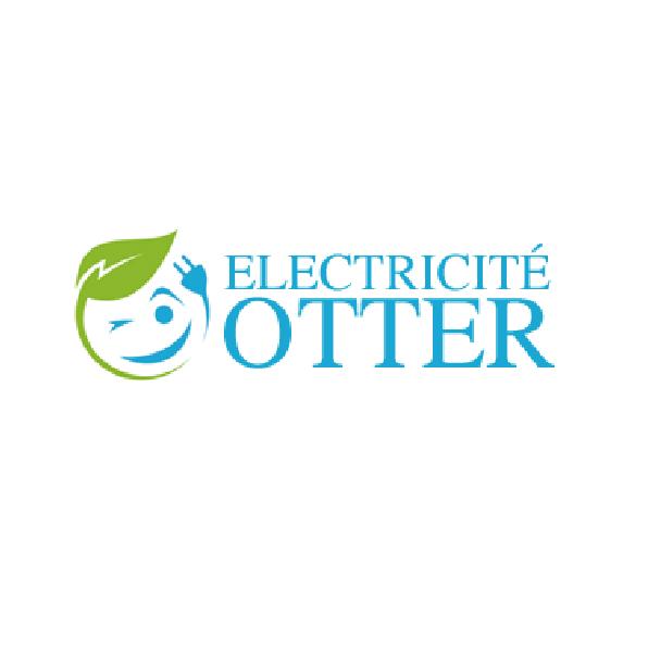 Logo Electricité Otter