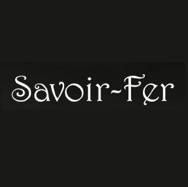 Logo Savoir Fer