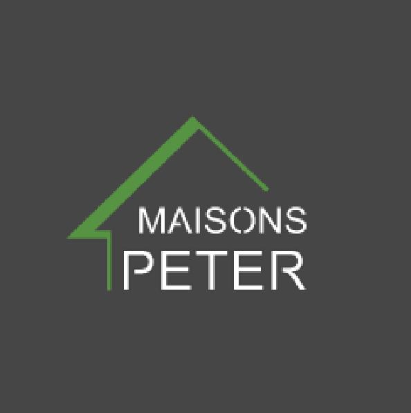 Logo Maisons Peter