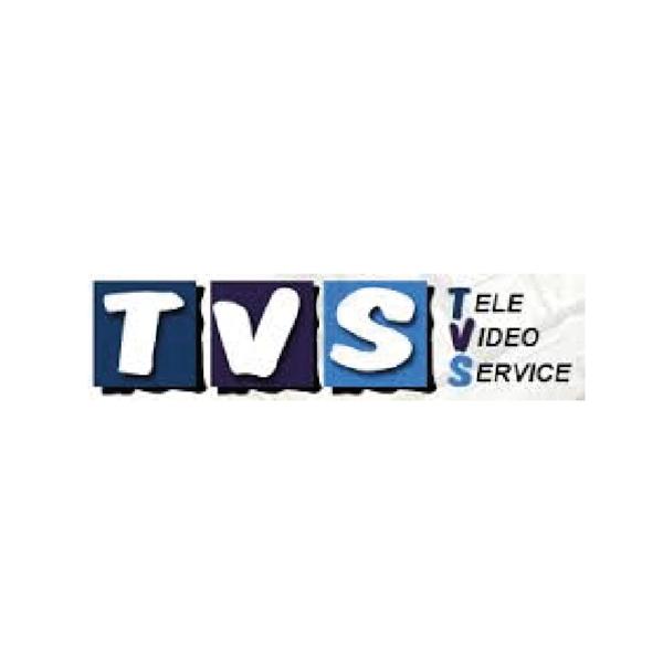 Logo télé Vidéo Service