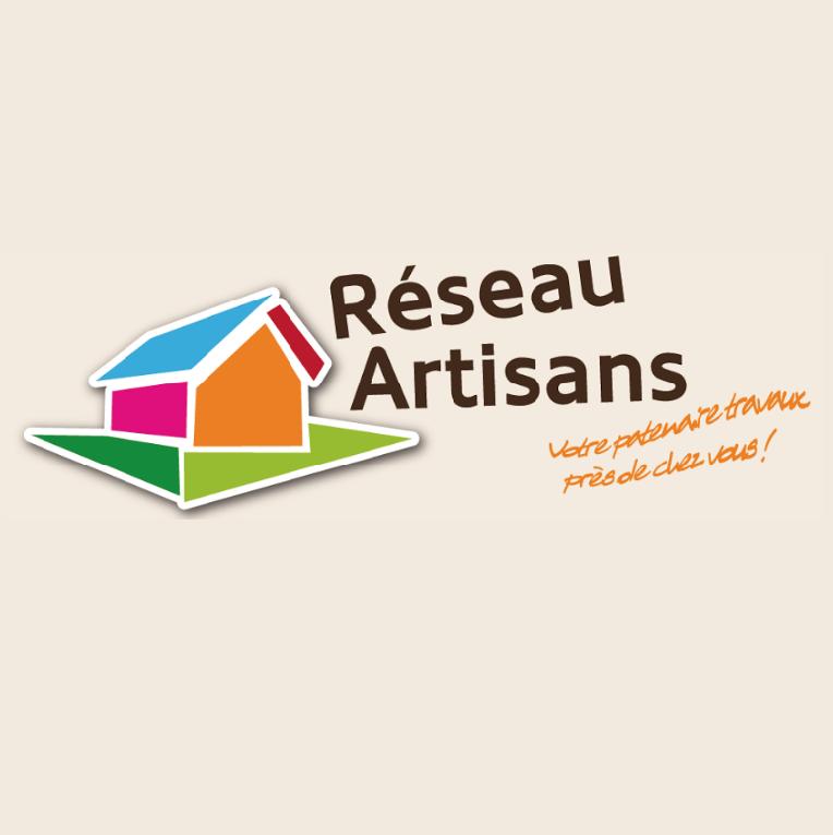 logo RESEAU ARTISANS