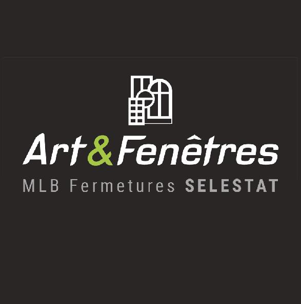 Logo Art & Fenêtres