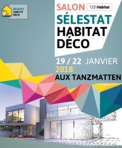 Salon Sélestat habitat Déco 2018
