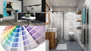 Les professionnels de l'aménagement à Sélestat HAbitat déco : Meubles, ébénisteries, salles de bain, cuisines aménagées, escaliers...