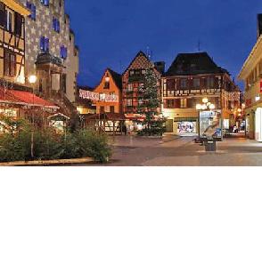 liste des hotels, restaurants et sorties à Sélestat et environs