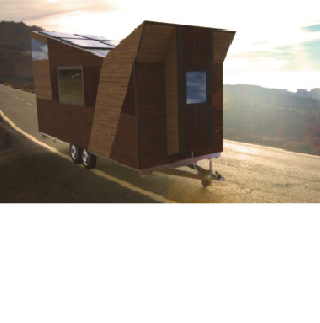 Tiny House alsacienne