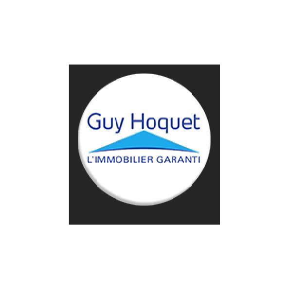 Logo Guy Hoquet