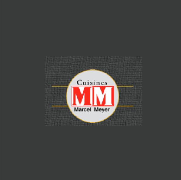 Logo cuisines Marcel Meyer