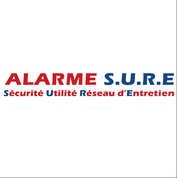 Logo Alarme S.U.R.E