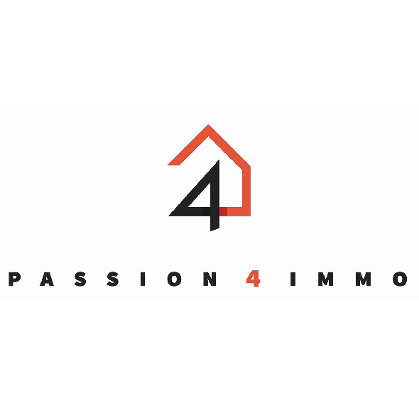 logo PASSION 4 IMMO