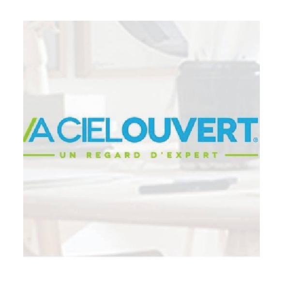 Logo A Ciel Ouvert