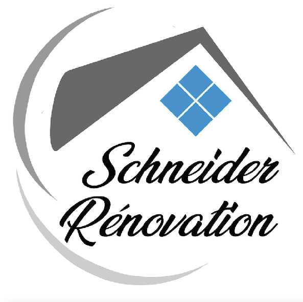 Logo Schneider Rénovation
