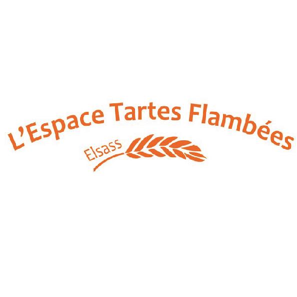 Logo de L'Espace Tartes Flambées