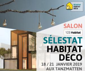 Sélestat Habitat Déco 2019