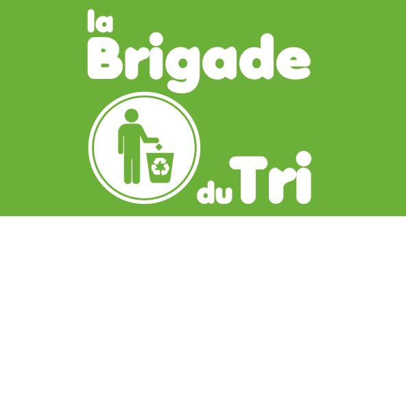 La brigade du tri du Salon Sélestat Habitat Déco