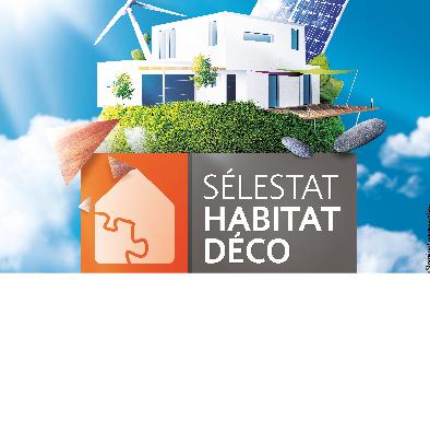 édition 2014 du salon Sélestat Habitat Déco