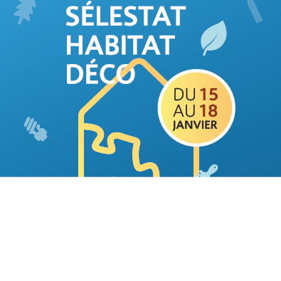édition 2016 du salon Sélestat Habitat Déco