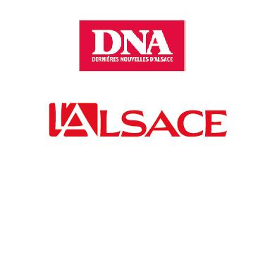 DNA et L'Alsace, la presse régionale, partenaire du salon Sélestat Habitat Déco