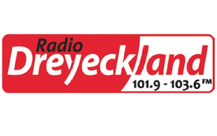 Logo - RADIO DREYECKLAND