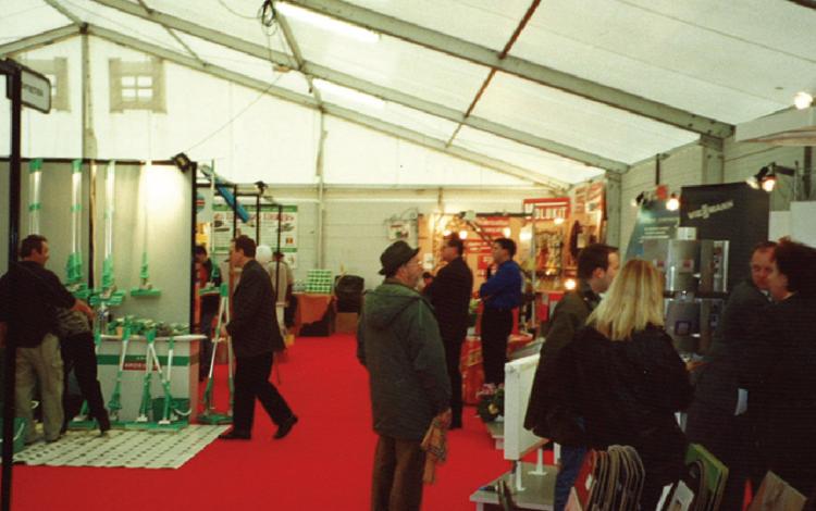 Sélestat Expo - Éditions 1996 à 2000