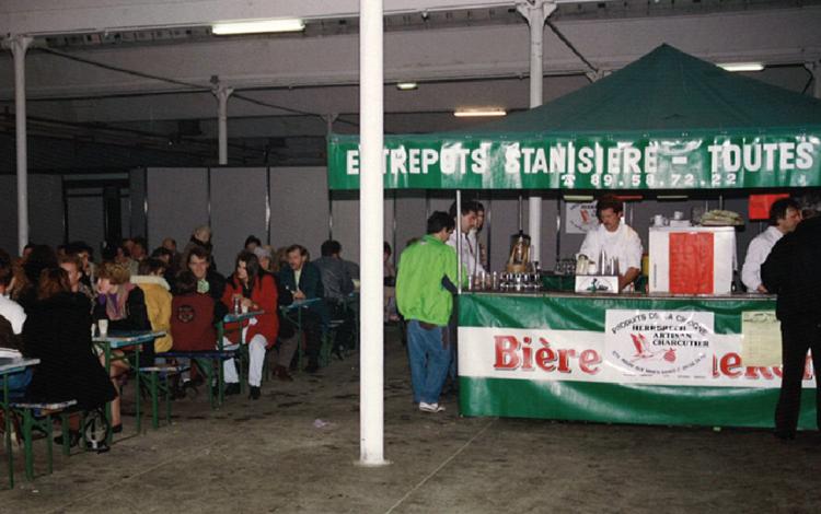 SelestatSélestat Expo - Éditions 1996 à 2000