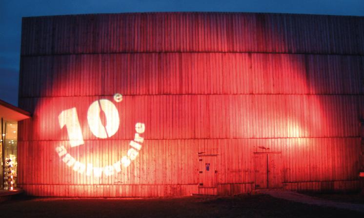 Sélestat Expo - 10 ans - Édition 2002