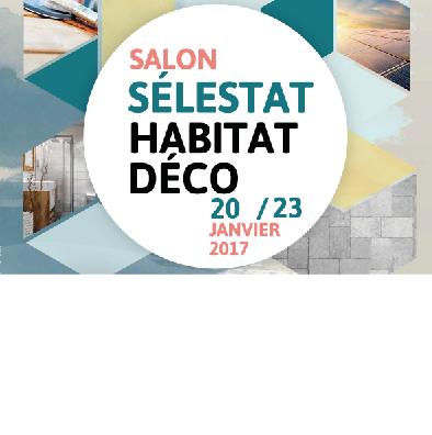 Sélestat Habitat Déco 2017